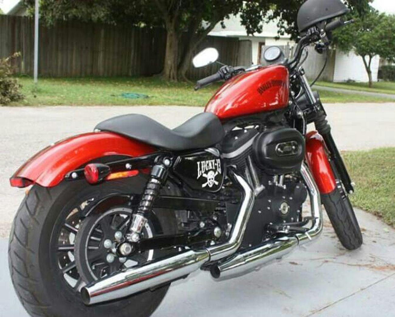 Harley Davidson Harley Davidson Son In Law Bike Lucky 13 Helmet Burnt Orange Shiny