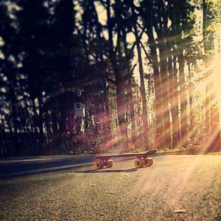 Pennyboard Pennymoments Nice Weather Love It❤