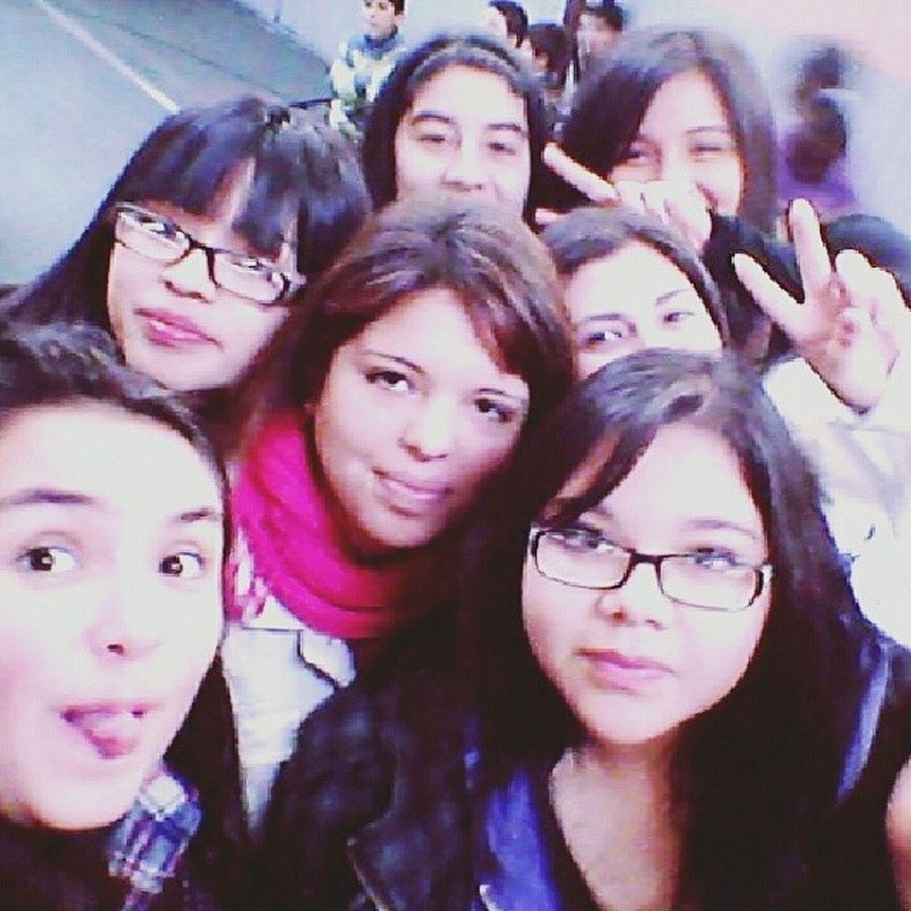 Selfie Diadelalumno Instachile Chileangirl Caras Hermosas jaja