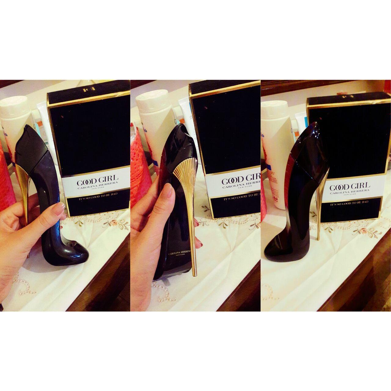 Goodgirl Parfums