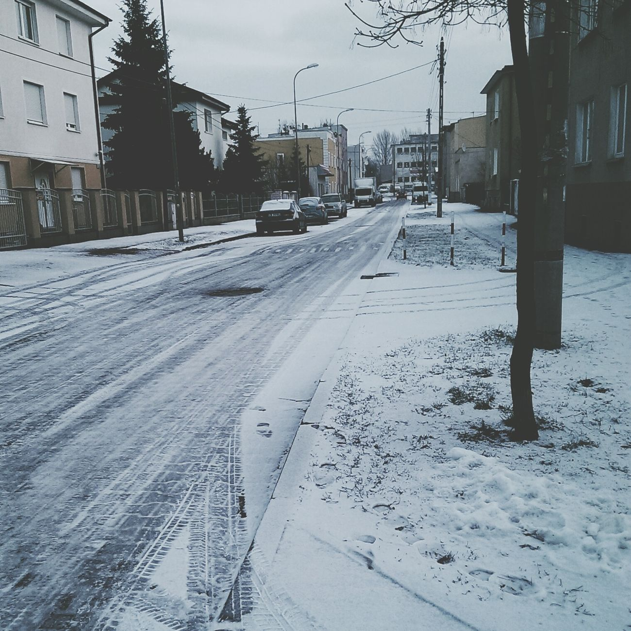 Mi się podoba ta pogoda ?? First Eyeem Photo