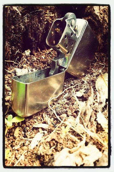 Zippo Lighter Picoftheday