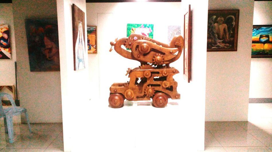 Launion Art Gallery