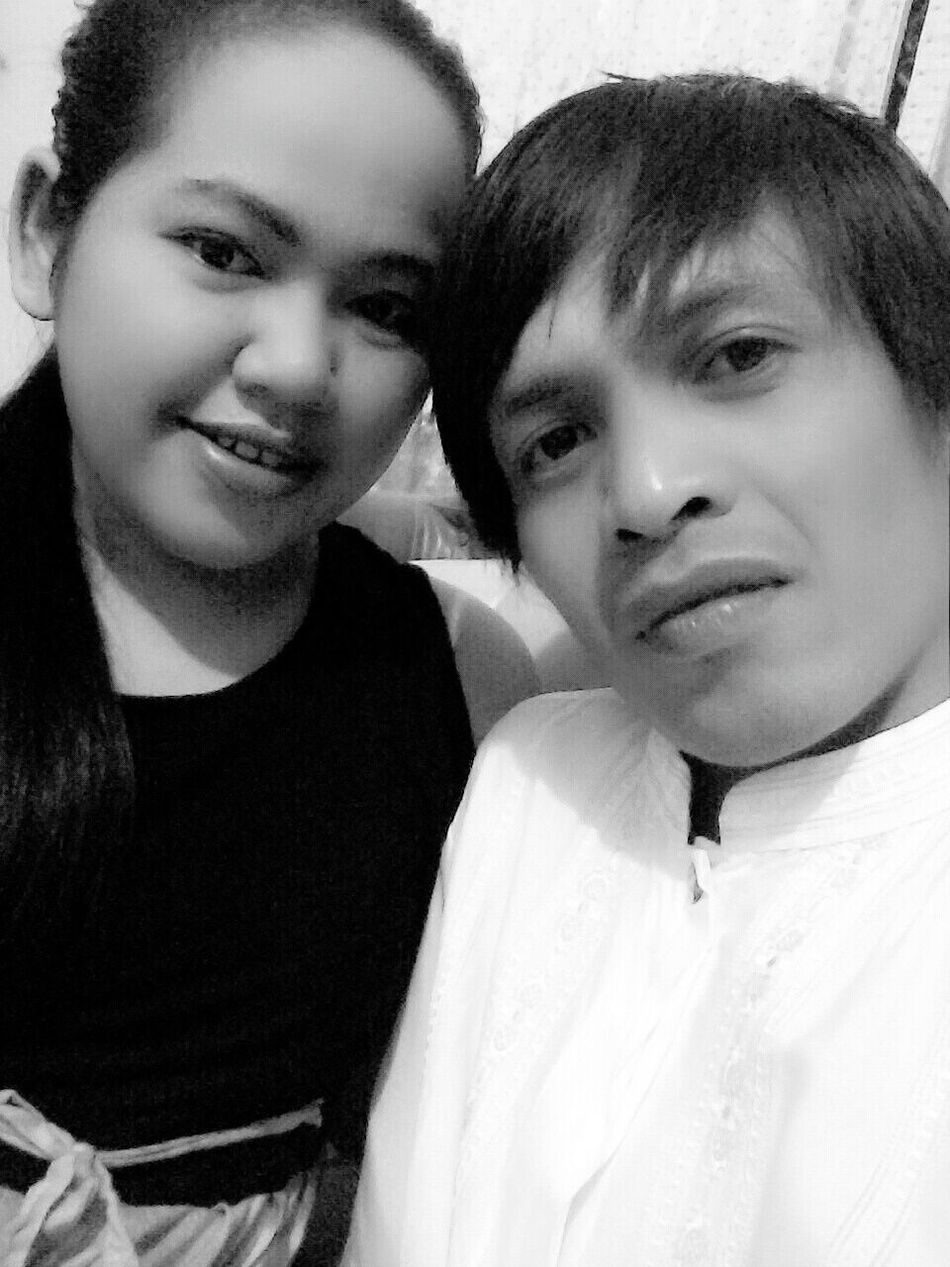 Shalala ♥ !! MyWife❤️ Happy