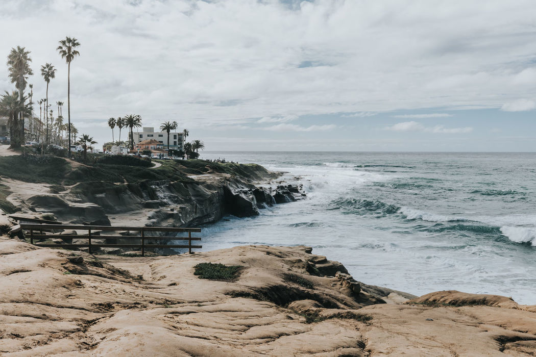 California Coast Horizon Over Water Lajolla Lajolla Cliffs Lajollabeach LaJollaShores Landscape Landscape_Collection Landscape_photography Nature No People Scenics Sea Seascape Seascape Photography Water Wave Waves Waves, Ocean, Nature West Coast WestCoast First Eyeem Photo