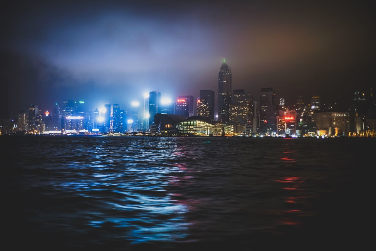 Discoverhongkong Oldlens Techart Sumillux35mm1st Nightharbour Cpityscapes Nightscapes Nightphotography Nightshooters Nightshot Beautiful From My Point Of View Moments Of Life Walking Around EyeEm Gallery EyeEm Masterclass Life In Motion Hello World City Life Travelling Photography