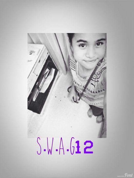 Da SWAG