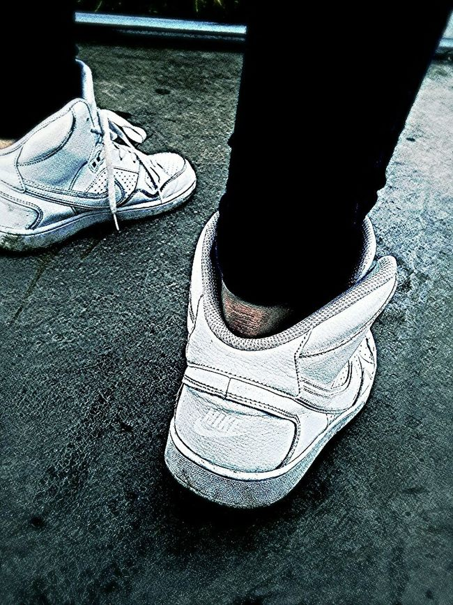Enjoying Life Shoes ♥ Check This Out Be Active Taking Photos Nike✔ Taking Photos Hello World