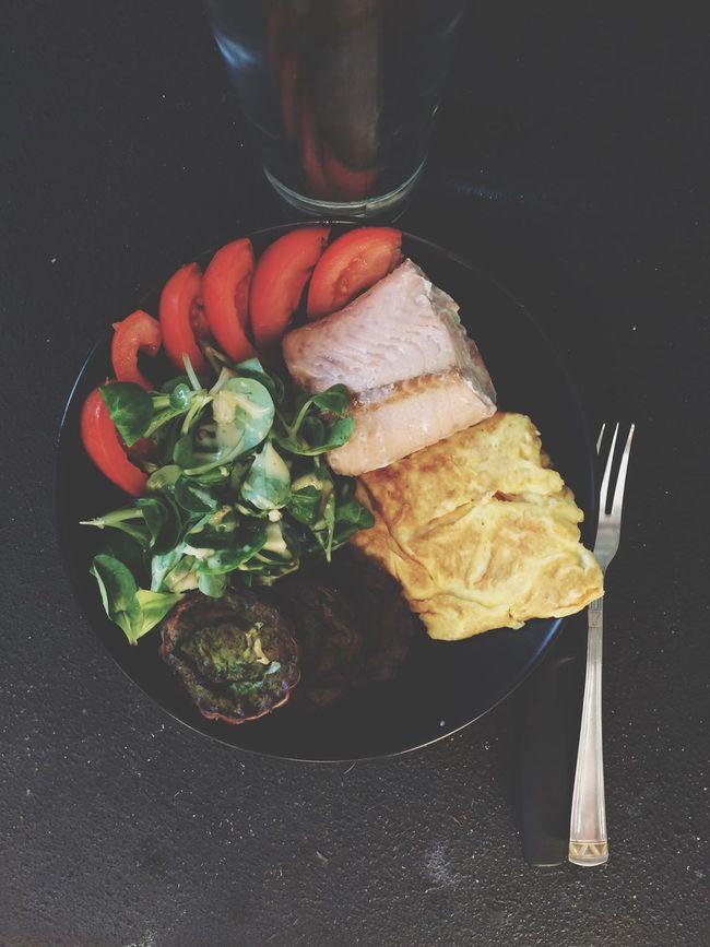 Food Foodporn Allday Fish Eye4photography
