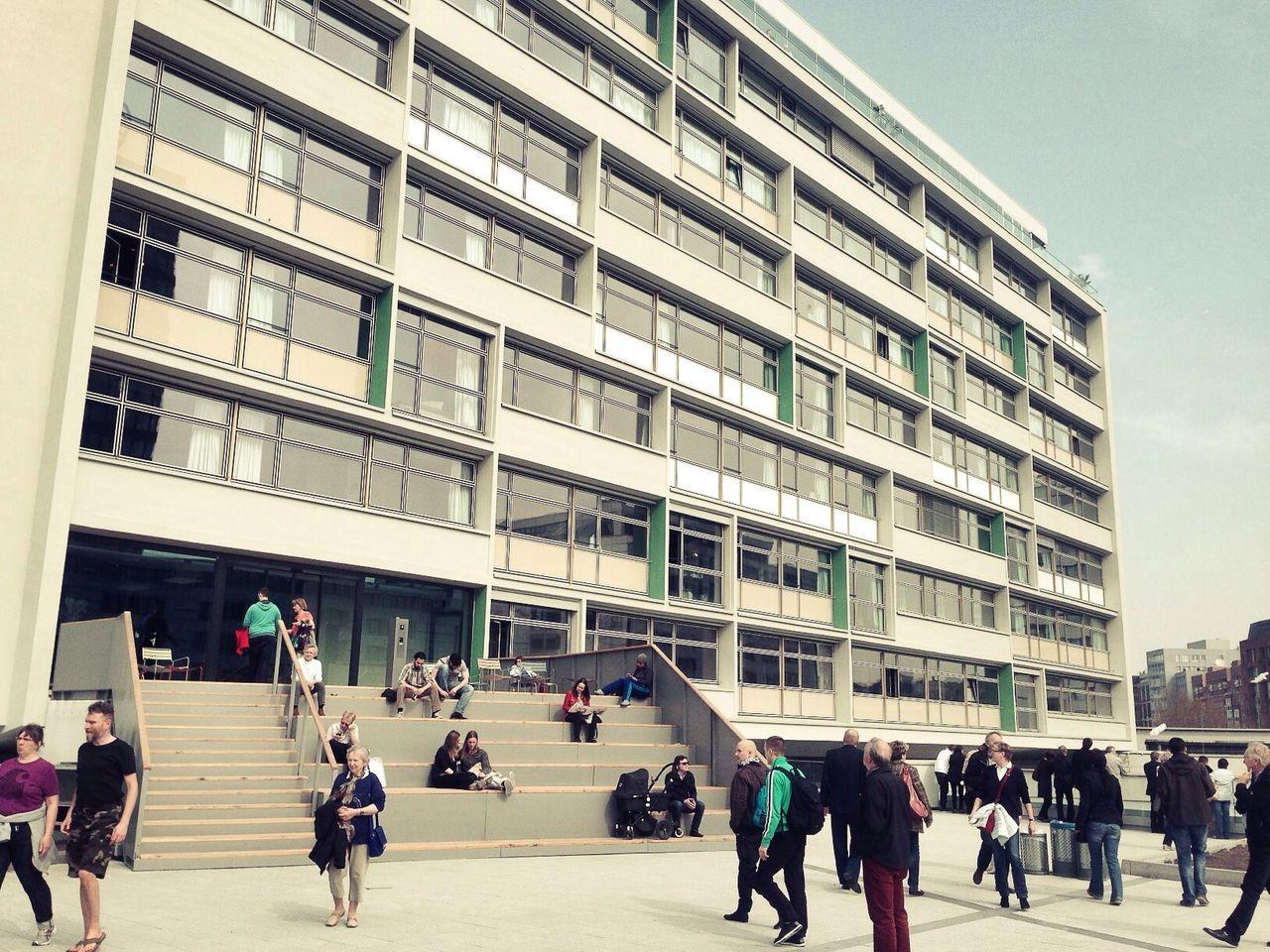 Berliner Fassaden Berliner Ansichten Architecture The Architect - 2014 EyeEm Awards