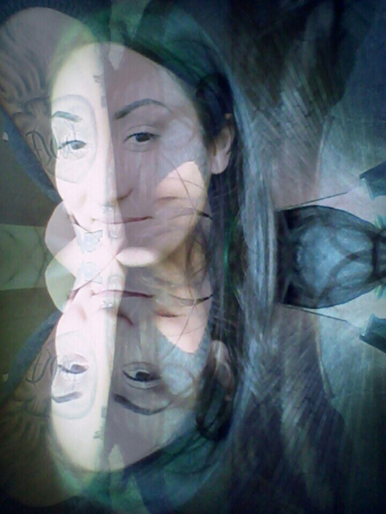 Accidental Art Acidental Photo Accidental Beauty Glitchshot Malfunction Camera Malfunction
