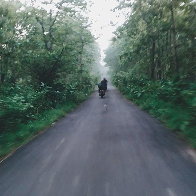 The Journey Is The Destination Ontheway Bikers Bikers Brotherhood Mc