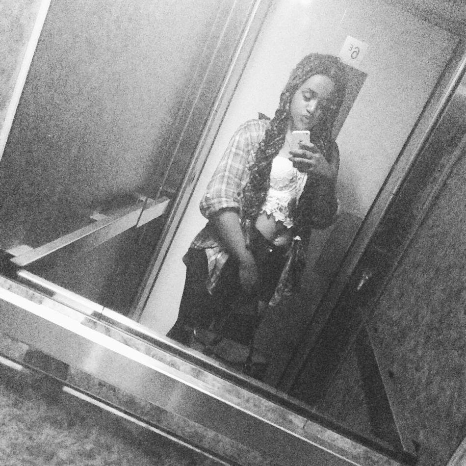 Mixed Girl