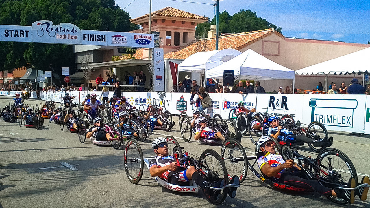 Bicycle Bike Race California City Life Cycling Day Full Length Handcycle Land Vehicle Mode Of Transport On The Move Outdoors Recreational Pursuit Riding Sports Street Togetherness Transportation Weekend Activities