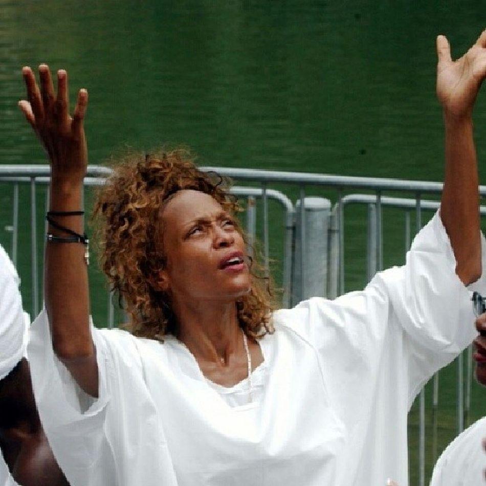 Whitney in Israel Whitneymomemt Tlv Baptismhair