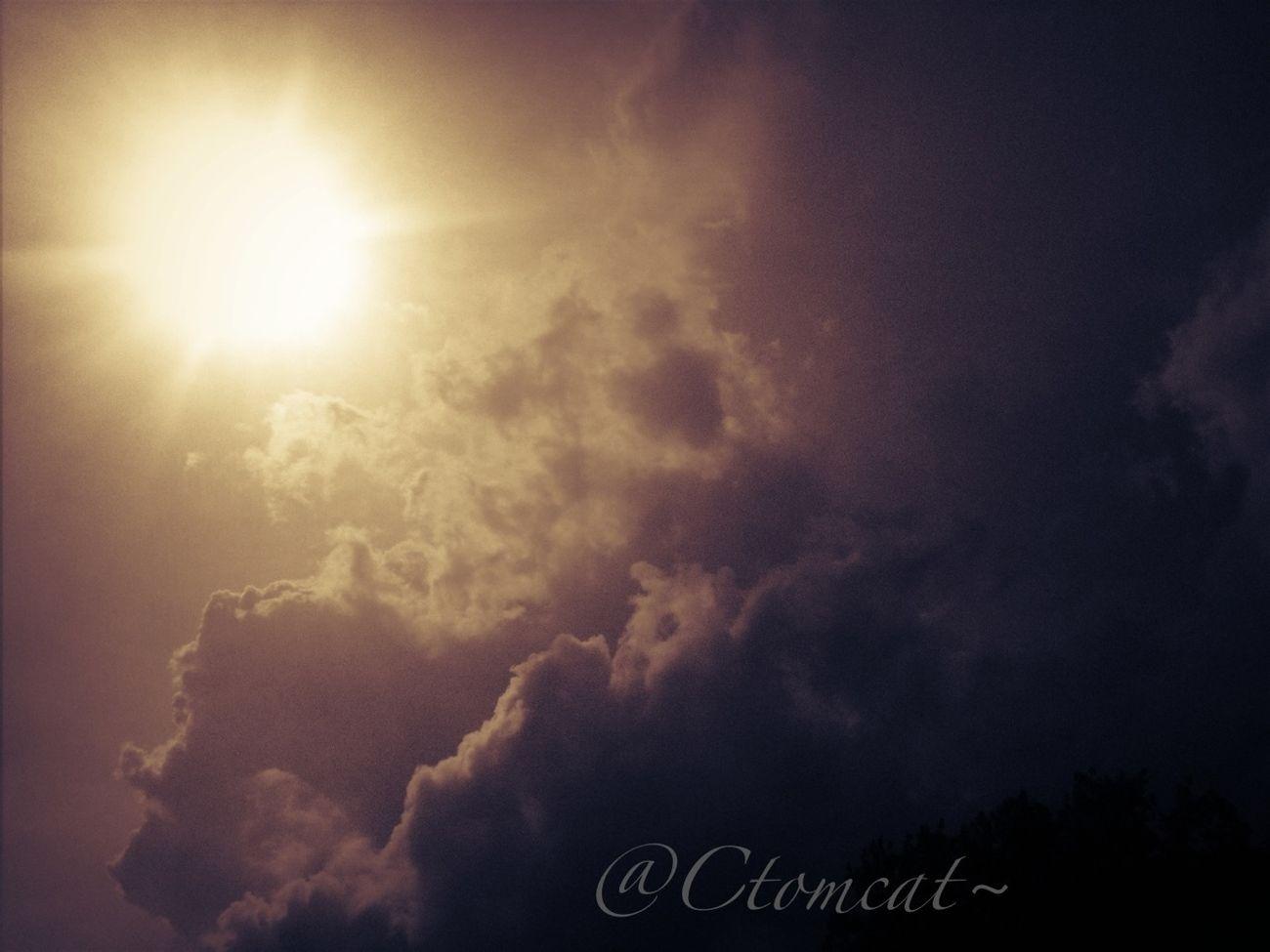 Cloudporn Skyporn Sky_collection Sun_collection