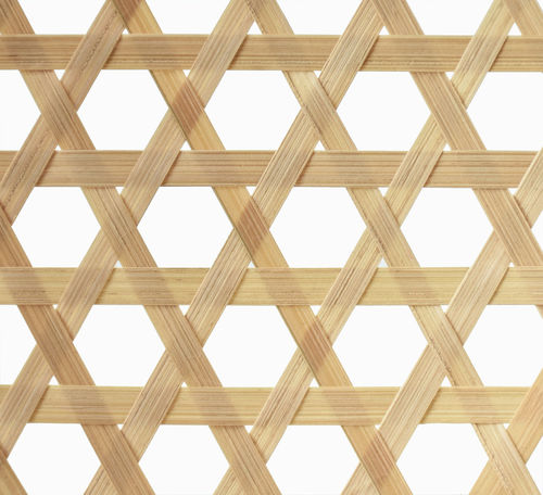 Bamboo basketry pattern of fruit basket, close up and wickerwork. Asian Culture Bamboo Mat Stripes Traditional Culture Architecture Backgrounds Bamboo Bamboo Texture Basketry Built Structure Close-up Craftsmanship  Crisscross Handicraft Handmade Household Objects Isolated White Background Pattern Repetition Shape Textured  Wicker Basket Wicker Work