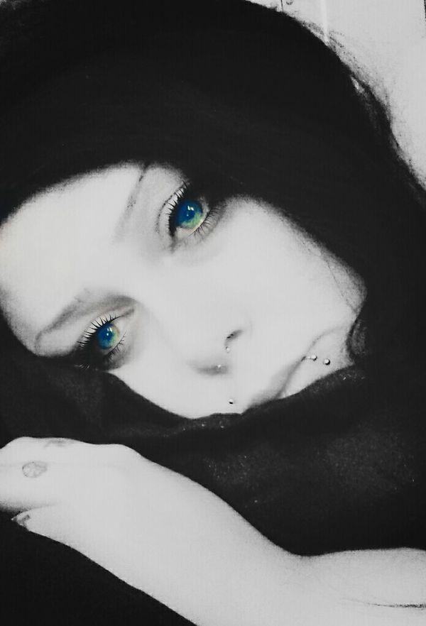 So Tired , Blue, Iceblue , So Sad... :(((