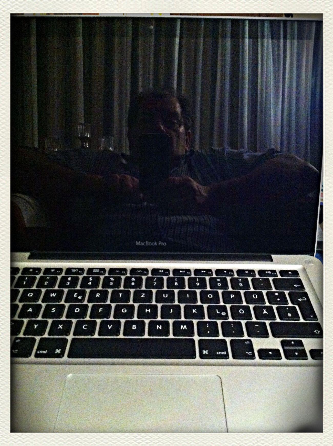 Mac und ich
