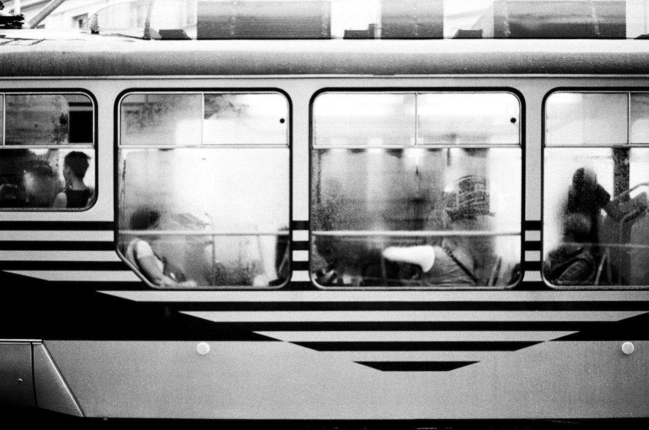 The joy of public transportation 35mm 35mm Film Film Photography Film Leica Leicam6 Kodak City Vibes Vibes City Prague Rain Real People Public Transportation Day Vscocam Blackandwhite CarlZeiss First Eyeem Photo Welcome To Black Long Goodbye Resist EyeEmNewHere EyeEm Diversity