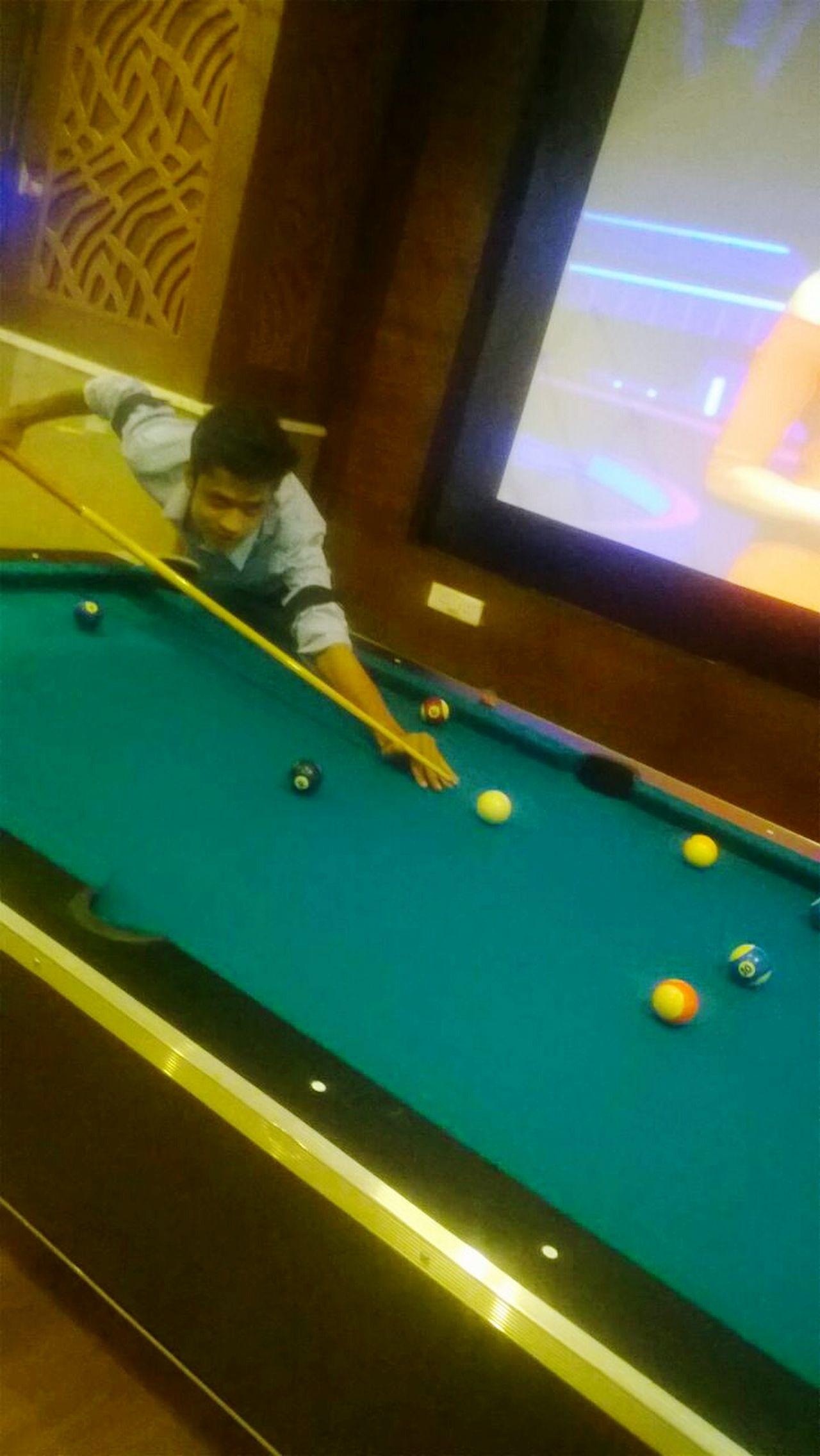 pool time/fun/royal game