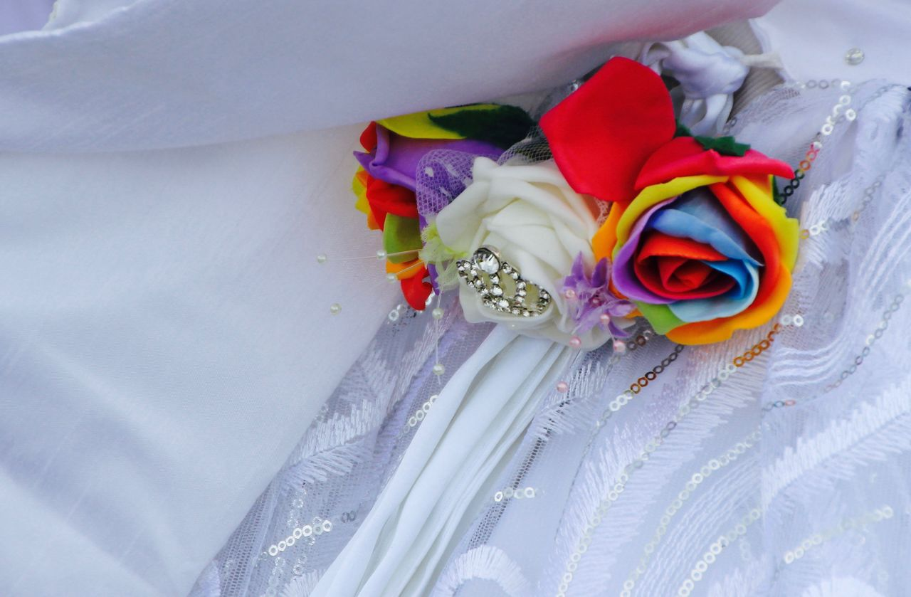 Carnival Colour Of Life Detail Detaiol Dreaming Festival Flowers Wedding