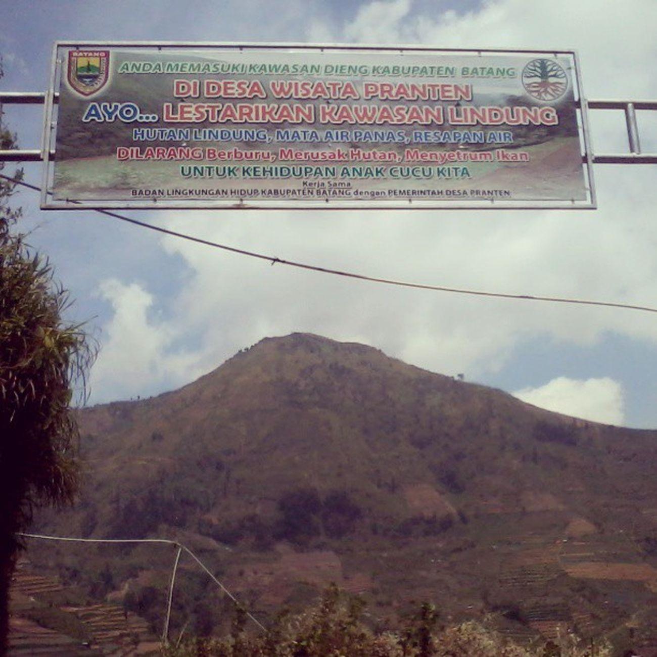PRANTEN -BAWANG @infobatang InfoBTG WisataBTG