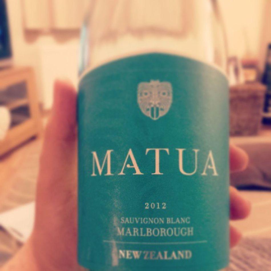 This is gorgeous from Matua LoveMarlborough Newzealand