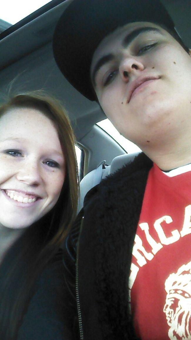 Best boyfriend everr :)