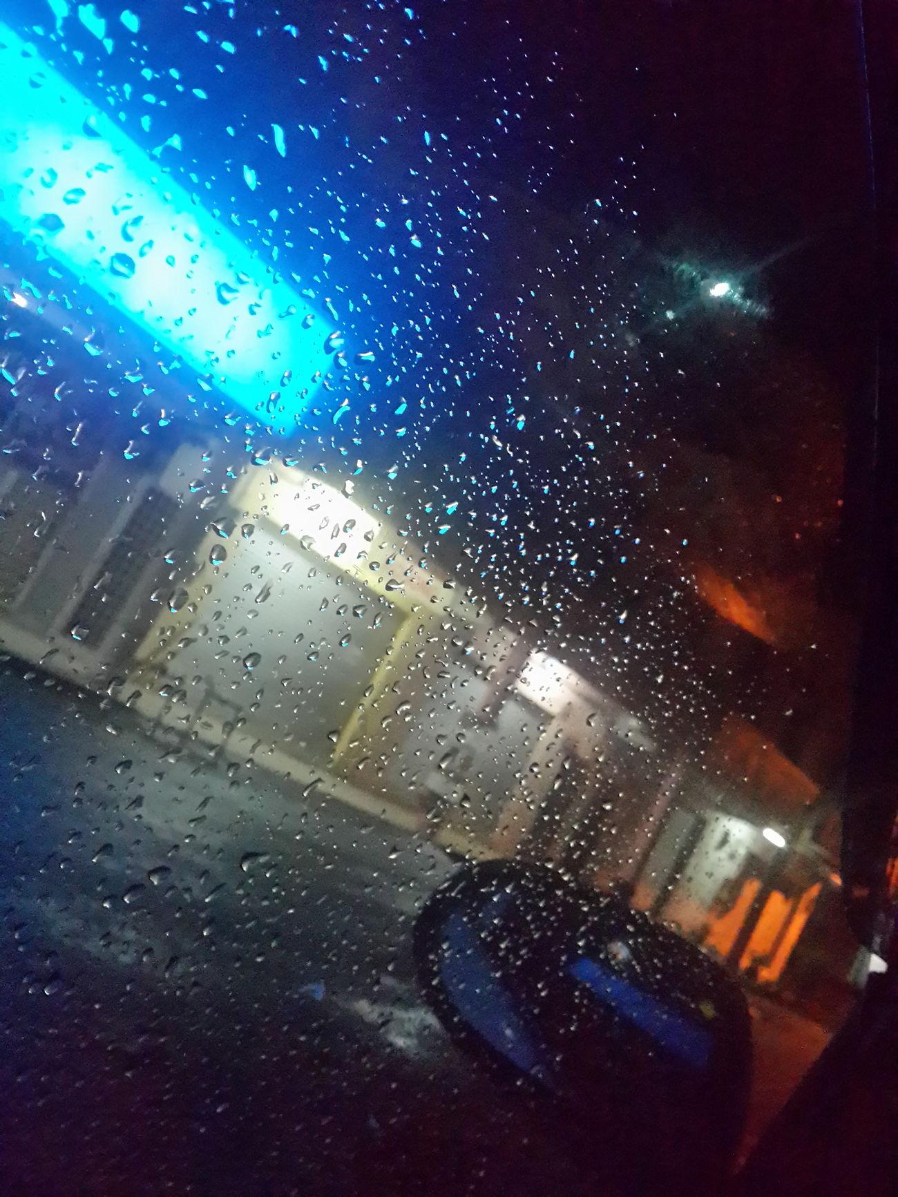 Rain ......