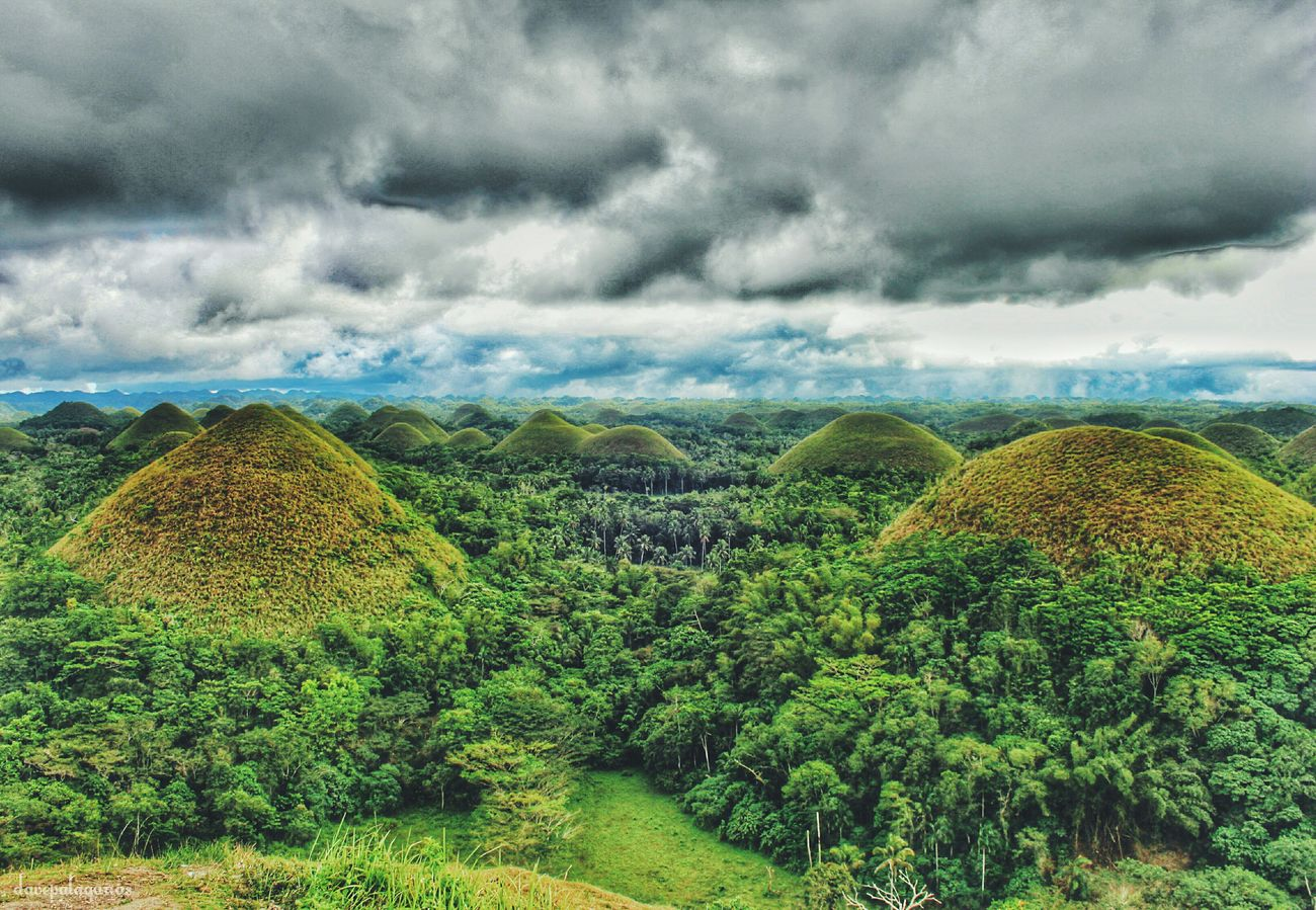 Chocolatehills Bohol Philippines Eyeem Philippines Eyemphotography Beautiful Nature Nature Photography EyeEm Gallery EyeEm Best Shots - Nature EyeEm Nature Lover This Is Philippines Travel Philippines Wonders Of The World EyeEm