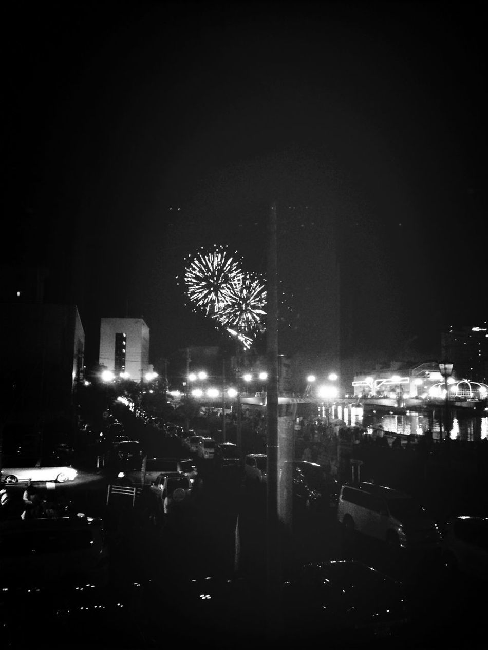 Summer Nightphotography 花火 Summer2013