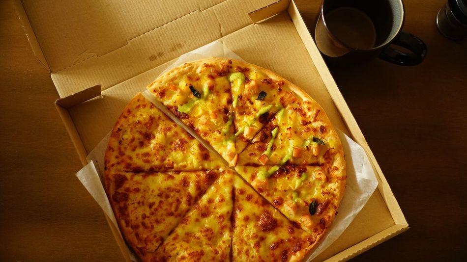 Beautiful stock photos of pizza, Absence, Cardboard, Cardboard Box, Cup