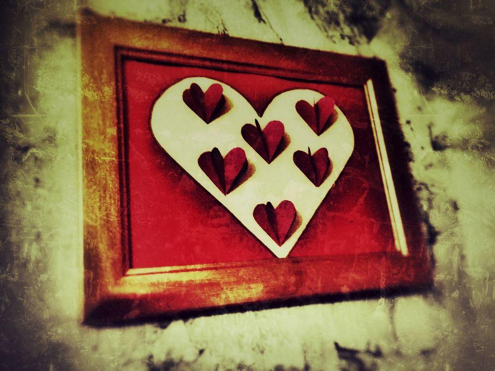 Love Lovely Love ♥ Love♡ Lovelovelove Love♥ Lovers Gifts ❤ Gift Birthday Gift Present Presents Homemade Home Made Home Made Gifts Picture 3D 3D Picture 3D Art Frame Frame It! Heart Hearts Heart ❤ Sweetheart