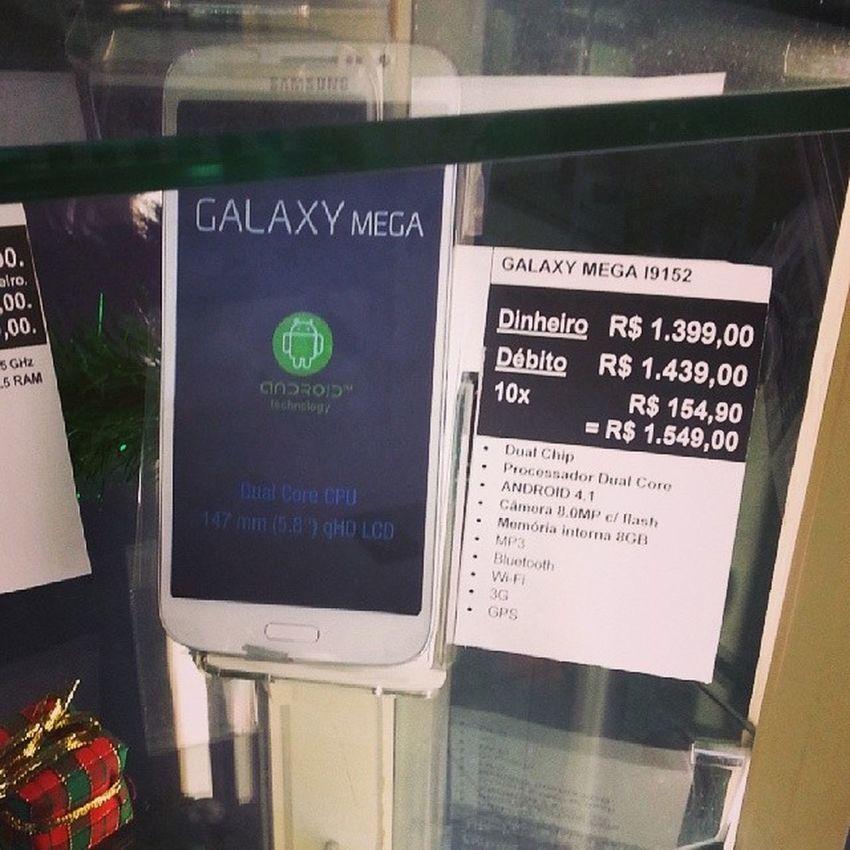 """Sempre gostei de smartphones grandes...mas 5.8"""" já é exagero! Ahahahah"""