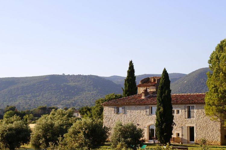 House France Provence Côte D'Azur EyeEm Selects Architecture Built Structure Mountain No People Nature Scenics Rural Scene Outdoors Day Sky