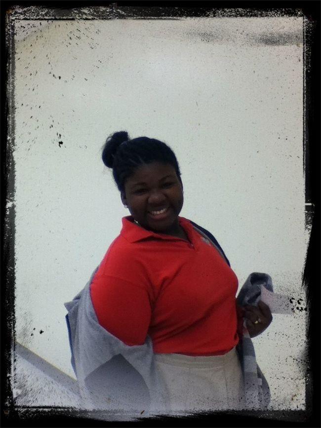 My Friend Eysha