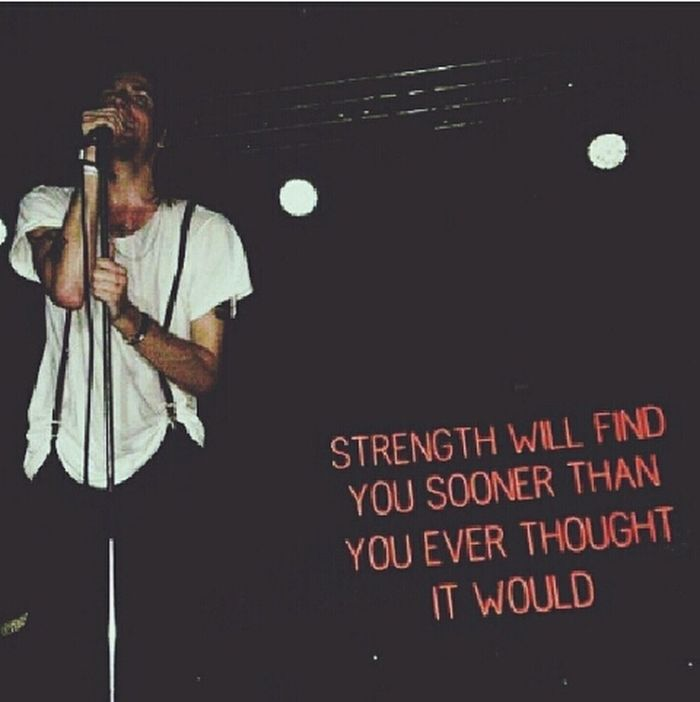 Themaine Love ♥ Rock N Roll