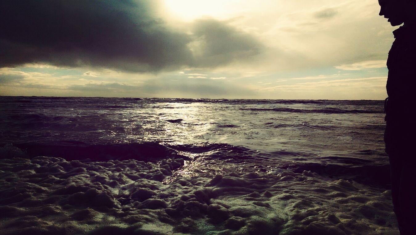 Bloemendaal Mini-vakantie At The Beach Sea