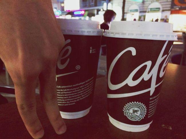TAG DER HYPERAKTIVITÄT Mega Kaffee Mci  Zu Viel Koffein Mit Meinem Nigga