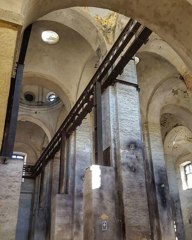 Catedral de la guerra InstameetIgerssevilla