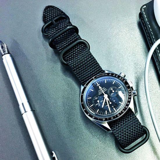 Watch Pen Omega Speedmaster Omega Watches 時計