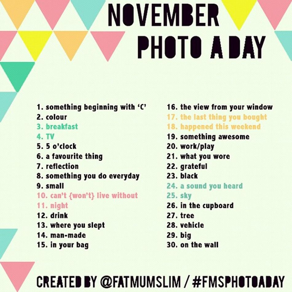 #november2012 #november #fmsphotoaday #photoaday November PhotoADay Fmsphotoaday November2012
