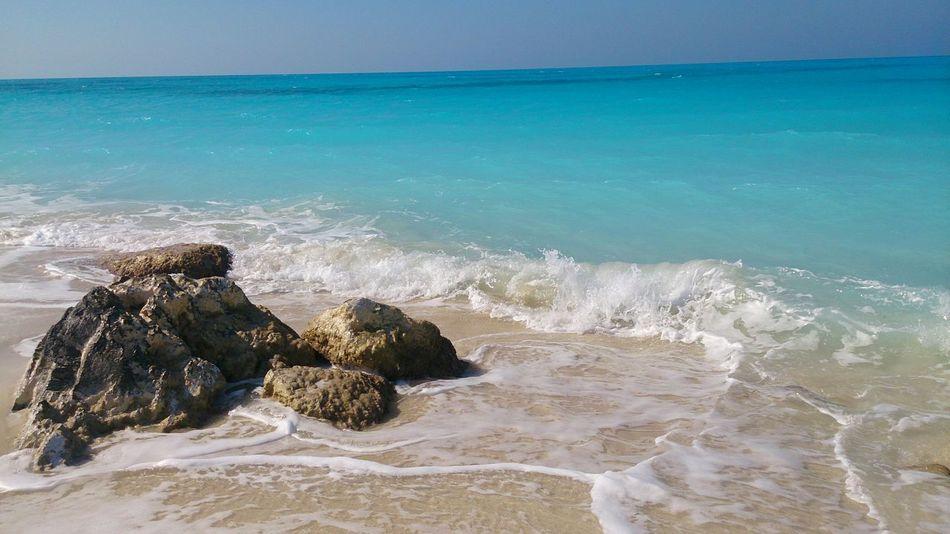 Northcoast Blue Nofilter Seascape Cairo Egypt