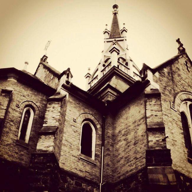 Kostel Karlovy Vary Carlsbad Karlsbad