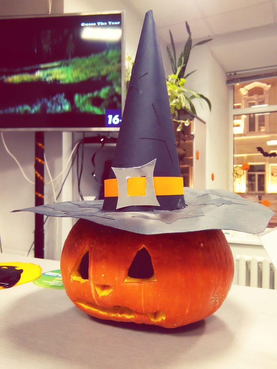 Helloween 2015  Work Pumkin Pumpkin!Pumpkin! Handmade