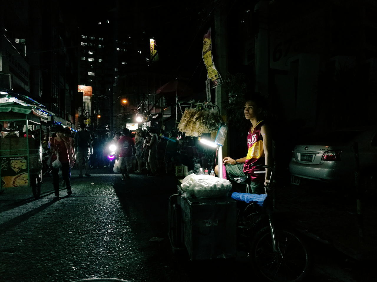 The Photojournalist - 2017 EyeEm Awards Eyeem Philippines Human Condition Everyday People Outdoors People Nightlife EyeEm Capture The Moment Philippines