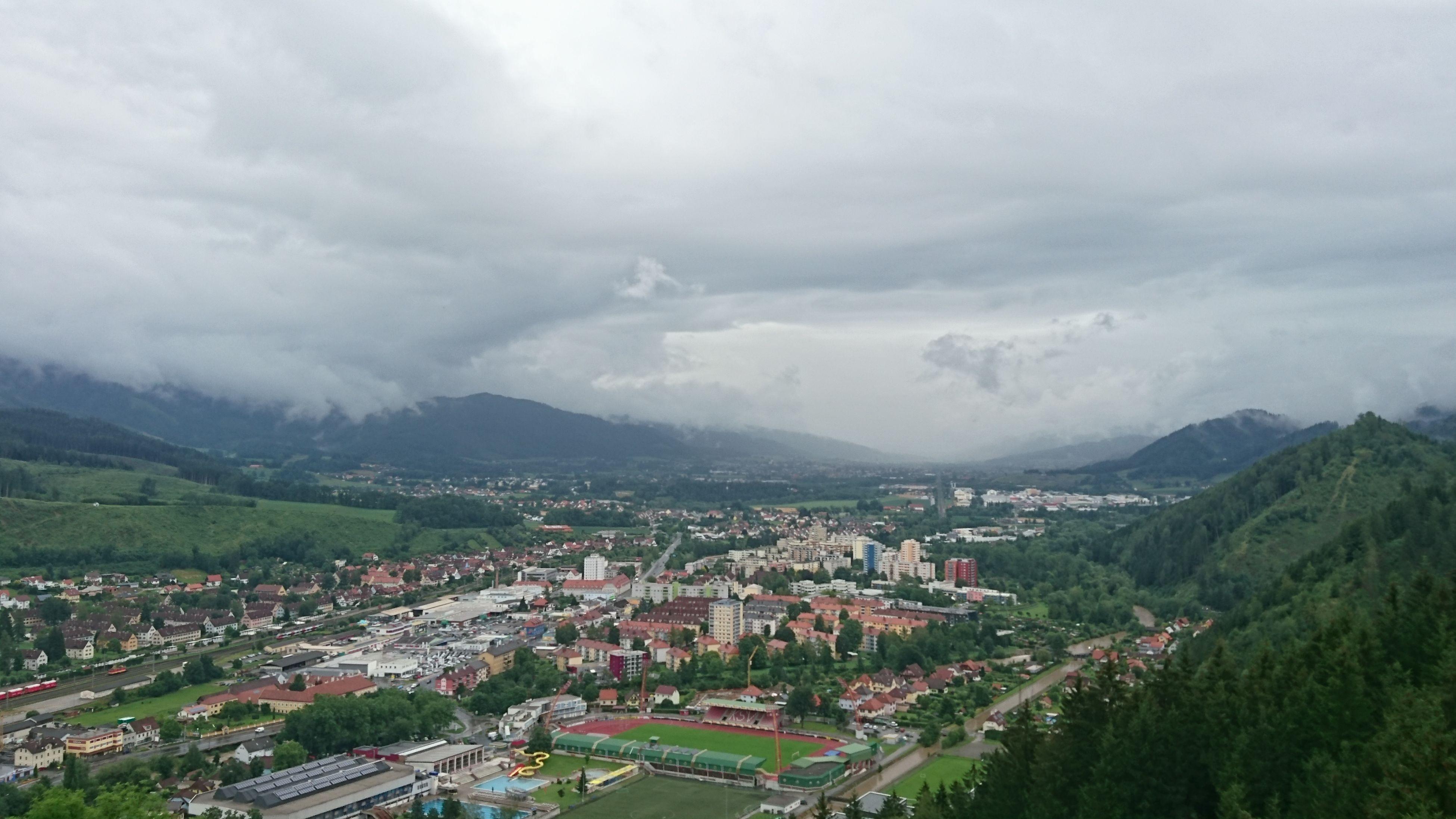 Clouds Berge Blick Von Der Burg Ausblick View Hello World EyeEm EyeEmBestPics EyeEmbestshots Eyemphotography Aussicht Tiefe Wolken