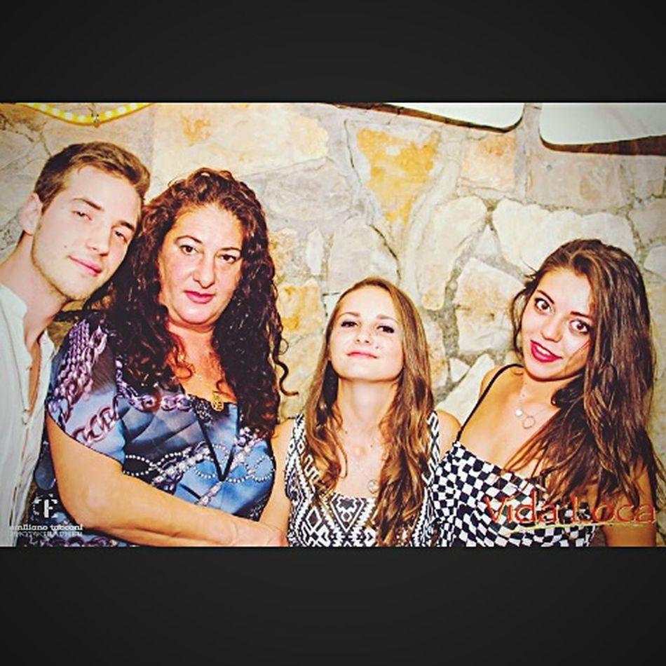 Vidaloka Norma Discotheque Disco!Disco! Venerdiseravoglioandareaballare Grazieadioèvenerdì Friends ❤ Itrecani Bailando ❤✌