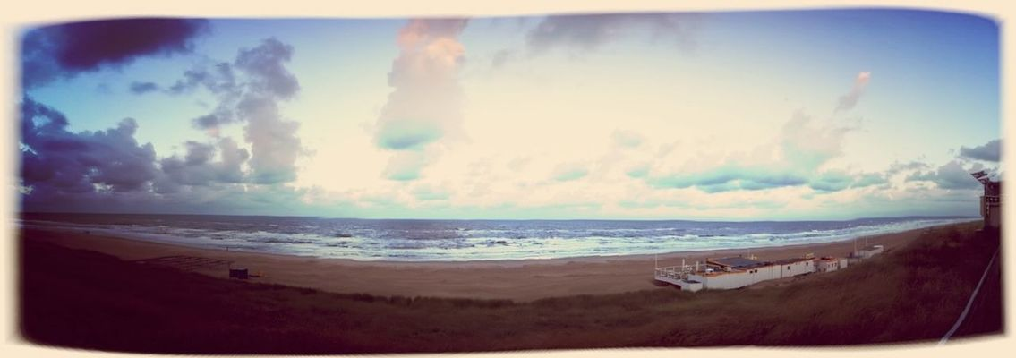 enjoying life in Egmond aan Zee by ÄT-Photo